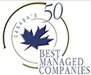Sealweld is a top 50 Best managed company